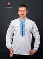 Мужская вышиванка сорочка