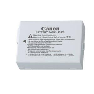 Аккумулятор Canon LP-E8 (Digital)