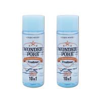 Тоник для очищения пор Etude House Wonder Pore Freshner toner миниатюра 25мл