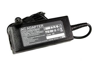 Блок питания для ноутбуков PowerPlant SAMSUNG 220V, 19V 40W 2.1A (3.0*1.0)