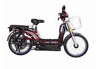 Электровелосипед ATLANT, фото 1