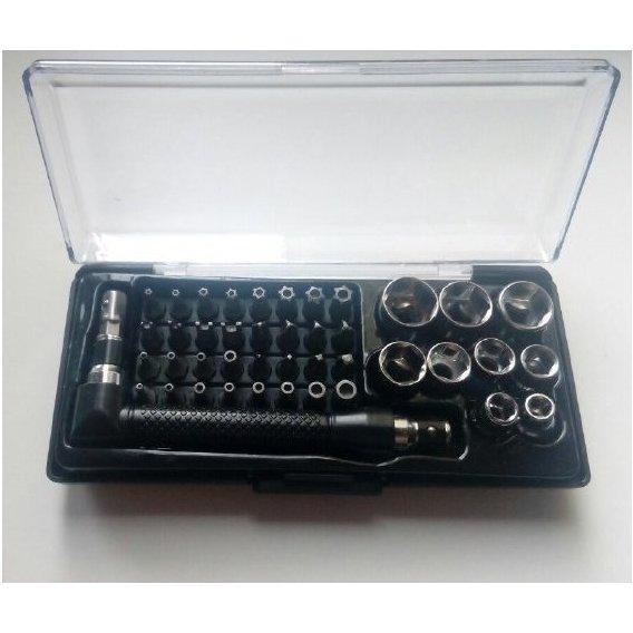 Набор инструментов Extra EX-8042 44шт