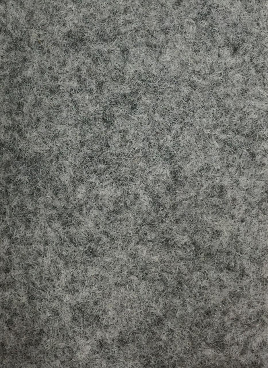 Выставочный ковролин Exposalsa Серый