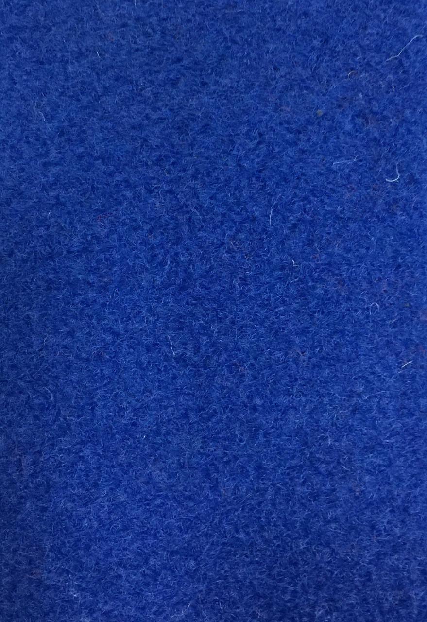 Выставочный ковролин Exposalsa Синий