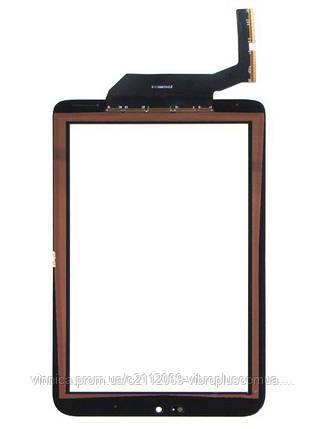 Тачскрин (сенсор) Acer Iconia Tab W3-810, black (черный), фото 2