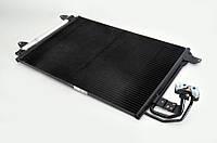 Радиатор кондиционера Octavia A5/Golf 5/Superb ll/Caddy lll