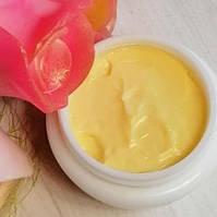 Омолаживающим и увлажняющий дневной крем для лица и области декольте с коэнзимомQ10 и маслом Маной де Таити, фото 1