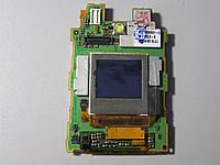 Дисплей (LCD) Motorola V3x (полная сборка) Original.