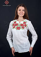 Вышиванка женская, арт. 0066-б