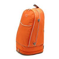 Стильный рюкзак. Спортивный рюкзак. Рюкзак в спортзал. Недорогой рюкзак. Код:КРСК127, фото 1