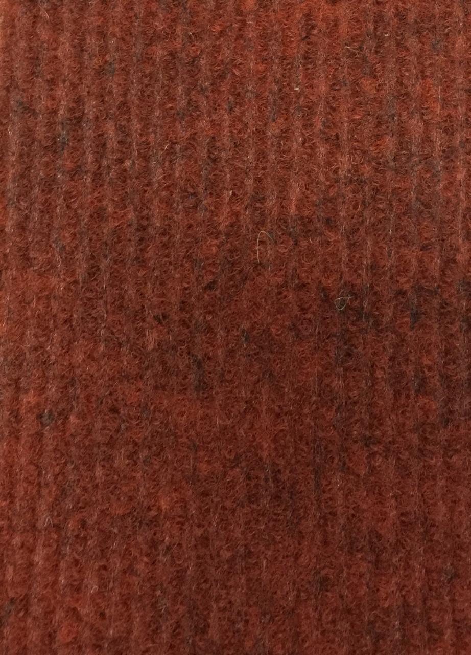 Выставочный ковролин ExpoCarpet Бордовый