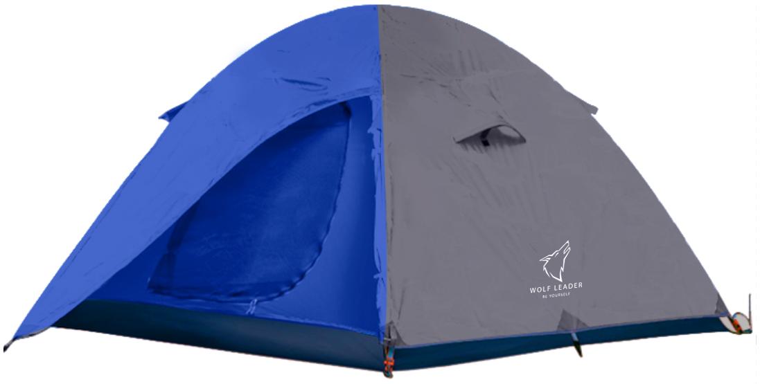 Палатка Wolf Leader P310