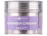 КРЕМ ДЛЯ ЗАЩИТЫ ОТ КРАСКИ - Hair Company Hair Light