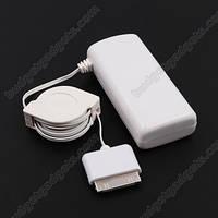 Зарядное iPhone iPod аварийная зарядка Emergency Power Charger