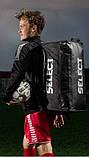 Сумка SELECT LAZIO Sportsbag Small (синяя) - 36 литров, фото 4