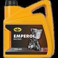 Синтетическое моторное масло Kroon-Oil Emperol Racing 10W-60 ✔ емкость 5л.