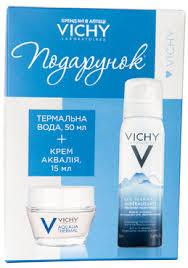 """Акционный Набор """"Виши Аквалия"""" Vichy Aqualia Thermal"""
