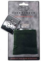 Грелка каталитическая бензиновая Pocket Hand Warmer ( MFH, Германия)