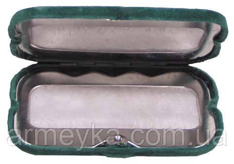 Грелка каталитическая твердотоплевная Pocket Hand Warmer ( MFH, Германия).
