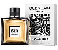 Guerlain L'Homme Ideal - мужская туалетная вода
