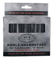 Угольные стержни для грелки арт. 24713 (12 штук).