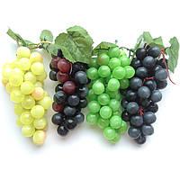 Виноград искусственный, длина 16,5см