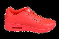 Женские кроссовки для ходьбы спорт 7 7082-5 коралловые   летние