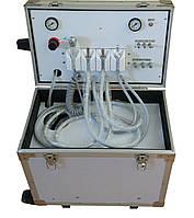 Cтоматологическая установка портативная Р20, фото 1