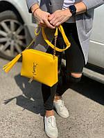 Сумки женские кросс-боди,разные цвета, фото 5
