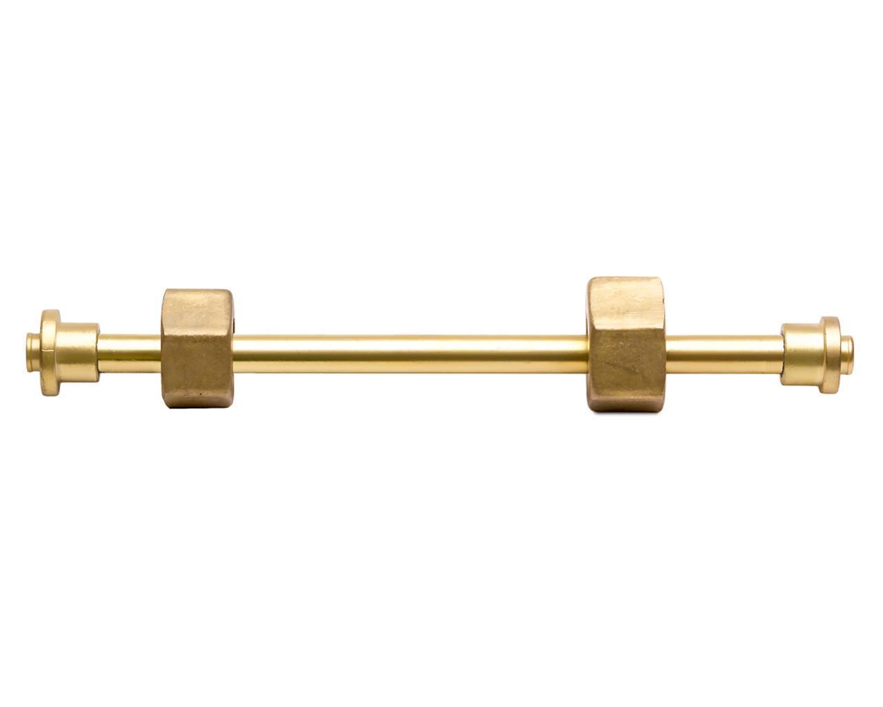Устройство заправочное, длина фланца 200 мм, гайки G-3/4-G-3/4 Краматорск