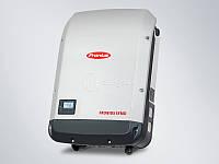 Сетевой инвертор Fronius Symo 15000-3-M Light (15кВт 3 фазы 2 МРРТ)
