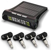 Система  контроля давления в шинах, внутренние датчики (для микроавтобусов и джипов)
