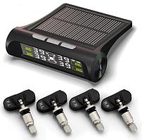 Система контролю тиску в шинах, внутрішні датчики (для мікроавтобусів і джипів)