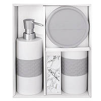 Набор для ванной комнаты Vivian AWD02191499