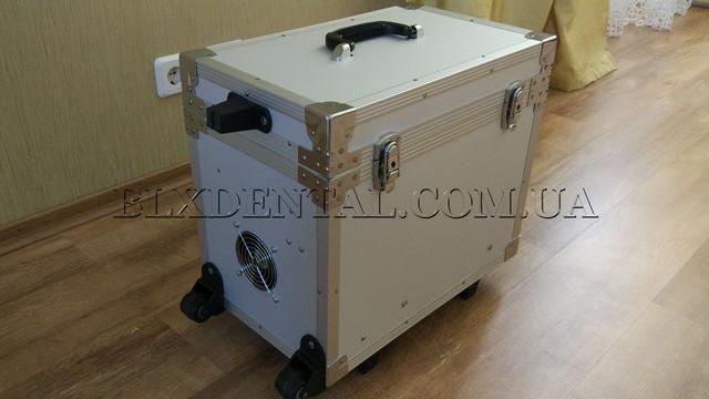 Стоматологическая установка портативная Р20