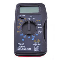 Цифровой мультиметр (Тестер) DT-83B (83C)