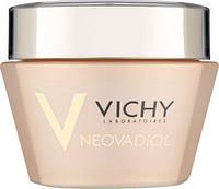 Антивозрастной крем-уход для сухой кожи лица Vichy Neovadiol Compensating Complex