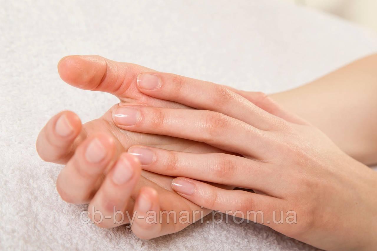 Двухэтапный уход для кожи рук