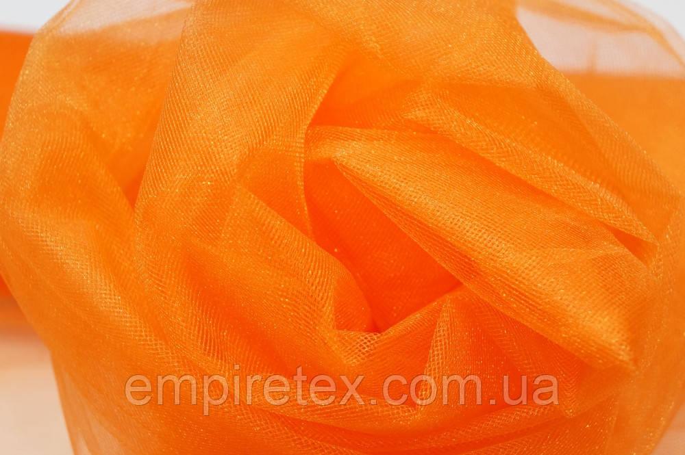 Фатин Средней Жесткости Оранжевый