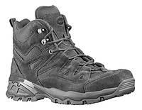 """Кроссовки трекинговые MIL-TEC """"5""""inch boots  grey"""