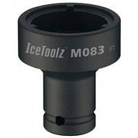 Инструмент ICE TOOLZ M083 для установки стопорного кольца в каретку -3 лапки