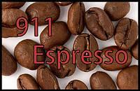 """Кофе в зернах """"911 Espresso"""" GARDMAN арабика/робуста, фото 1"""