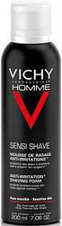Пена для бритья Vichy Homme Anti Irritation Shaving Foam