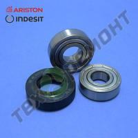 Комплект (6202zz / 6203zz / 22*40*10/11,5) для стиральной машины Индезит и Аристон