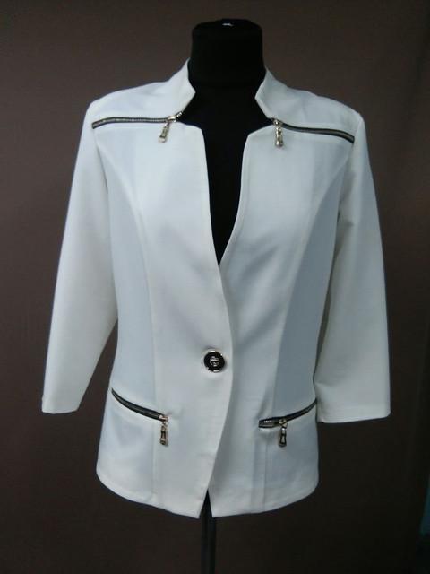 Пиджаки, рубашки, блузки