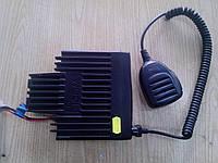 Icom IC-F211s,  б/у радиостанция UHF, 400-440 MHz, 45 W
