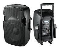 Автономная активная акустика JB15RECHARG 800W max, фото 1