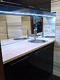 Кухня для офиса на заказ Днепр. Кухни на заказ. Корпусная мебель., фото 2