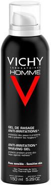 Гель для бритья Vichy Homme Anti-Irritations Shaving Gel