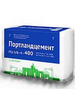 Цемент ПЦ II/Б-К- 400-25 кг
